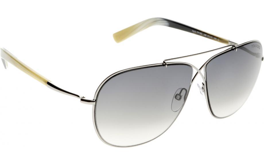 56cae022b16 Tom Ford April FT0393 15B 61 Sunglasses - Free Shipping
