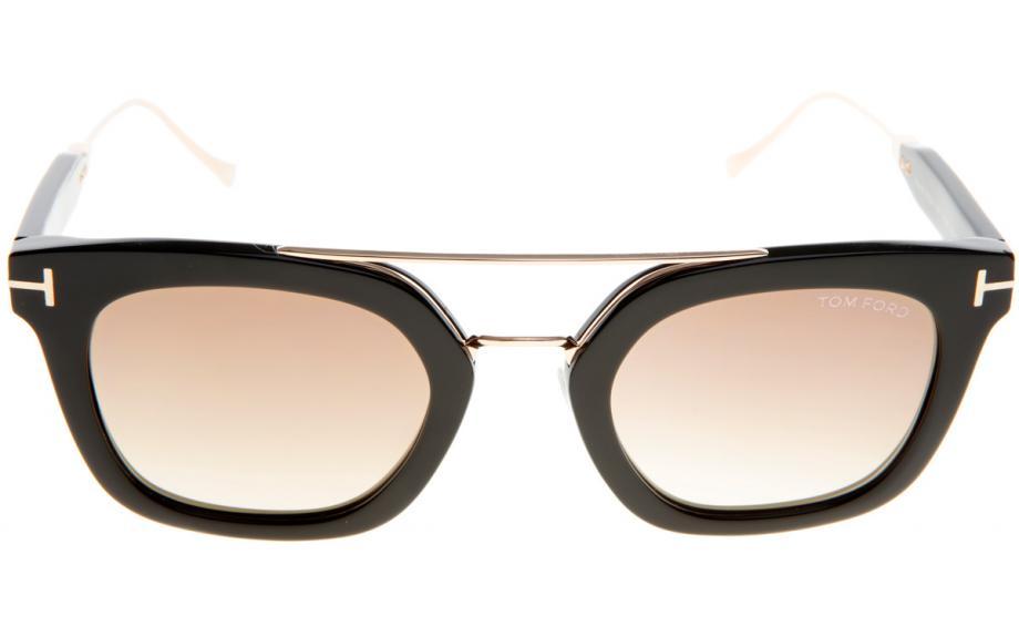 df125830f6f Tom Ford Alex-02 FT0541 S 01F 51 Sunglasses - Free Shipping