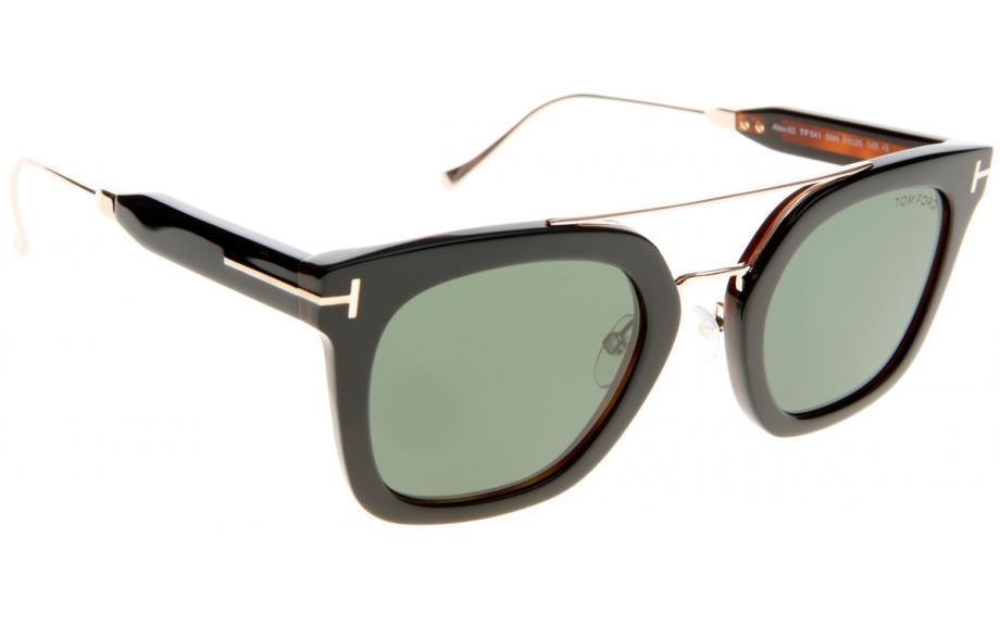41c8485cc31b Tom Ford Alex-02 FT0541 S 05N 51 Sunglasses - Free Shipping