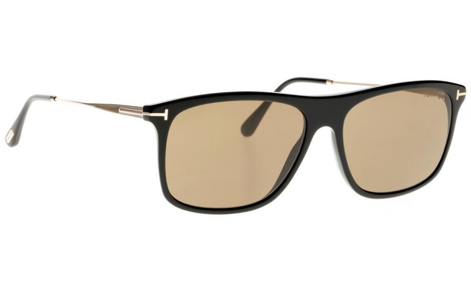 ddaf0b2d6ff7b Tom Ford Max-02 FT0588 S 01E 57 Sunglasses - Free Shipping