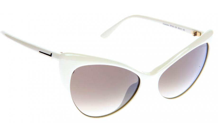 ec1a0b8a25 Tom Ford Anastasia FT0303 25F 55 Sunglasses - Free Shipping