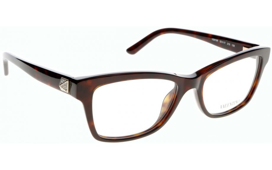 Valentino V2670R 5217 215 Glasses - Free Shipping | Shade Station