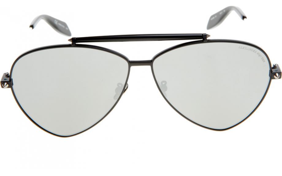Alexander Mcqueen Sunglasses  alexander mcqueen am0058s 001 63 sunglasses free shipping