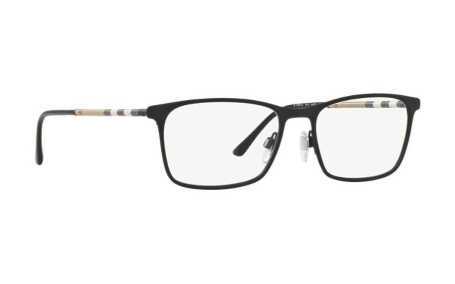 a0096c087575 Burberry Glasses Frames 2166 3001 Black Womens 52mm. Burberry Be1309q 1213  54 Glasses Shipping Shade Station