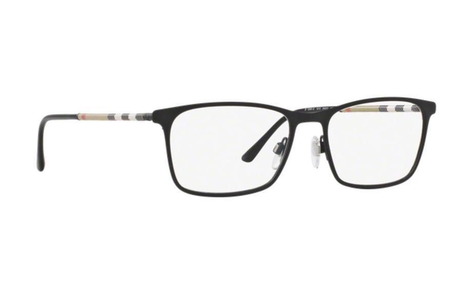 1bcc13b7600 Burberry Glasses Frames 2166 3001 Black Womens 52mm. Burberry Be1309q 1213  54 Glasses Shipping Shade Station
