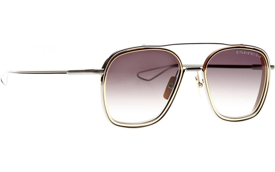 cbc7143a5b0 Dita System-One DTS103-53-01 Sunglasses - Free Shipping