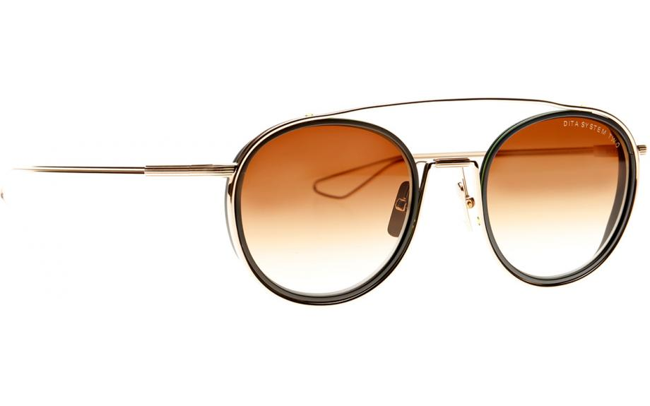 332c6f591ea Dita System-Two DTS115-51-02 Sunglasses - Free Shipping