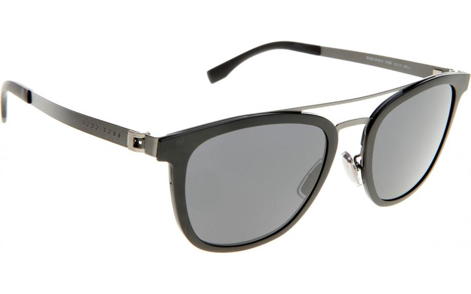 cbfe2d1c4739 Hugo Boss BOSS 0838/S 793 52 Sunglasses - Free Shipping   Shade Station