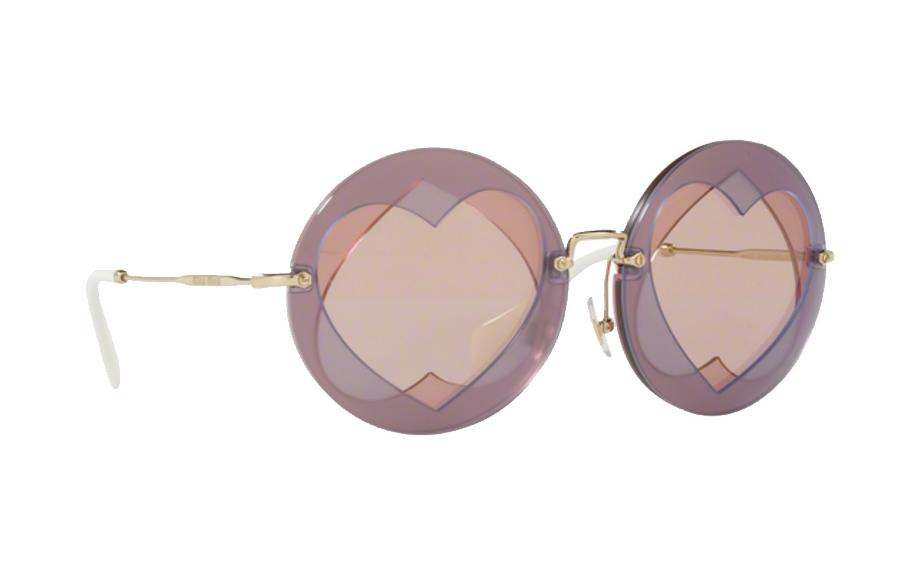 Miu Miu MU01SS VA14M2 62 Sunglasses - Free Shipping   Shade Station 760fc4f0a9
