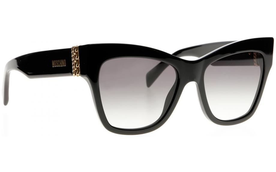 fe1db3748945 Moschino MOS011/S 807 54 Sunglasses - Free Shipping | Shade Station