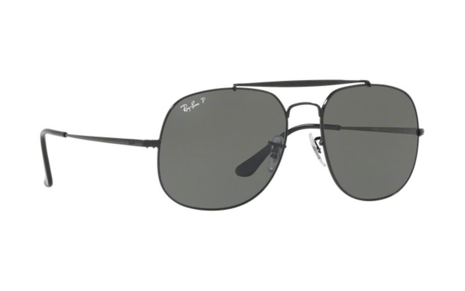 9d11b74f5ab0 Ray-Ban The General RB3561 002/58 57 Sunglasses - Free Shipping   Shade  Station