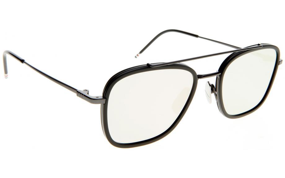 5bf43f8835d9 Thom Browne TB-800-F-51 Sunglasses - Free Shipping
