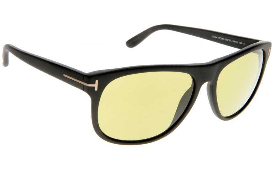 019f9d02d44 Tom Ford Olivier FT0236 02N 58 Sunglasses - Free Shipping