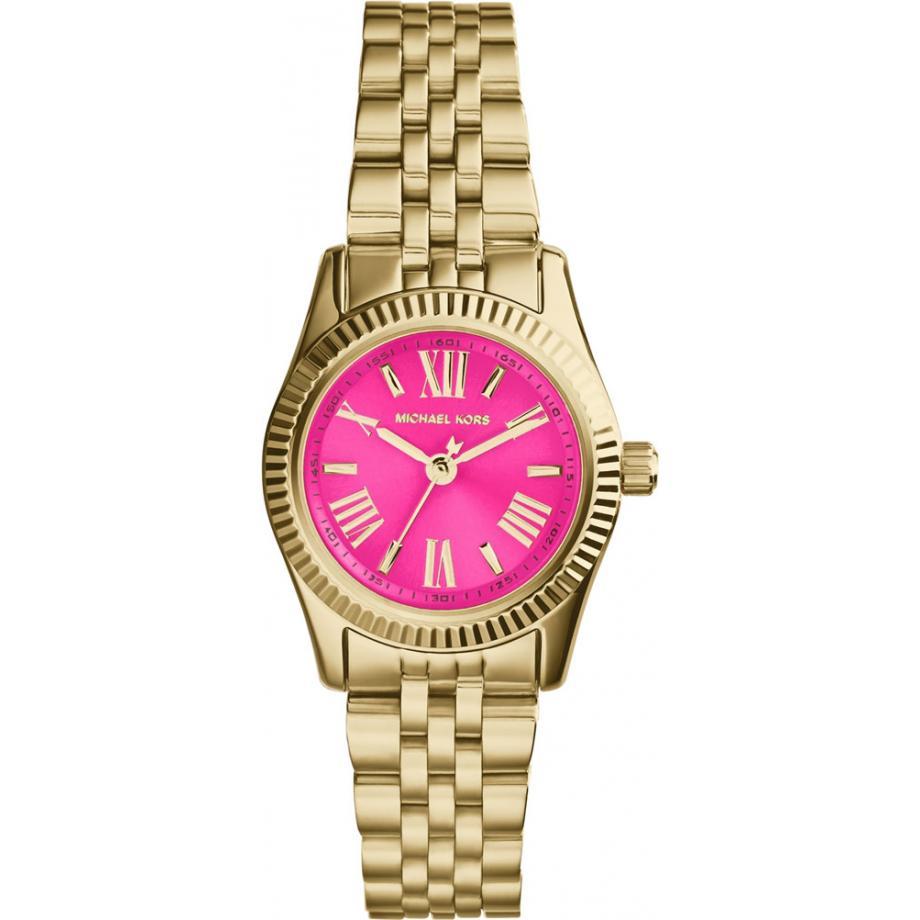 af590aa931c3 Mini Lexington MK3270 Michael Kors Watch - Free Shipping